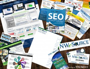 Our business branding & graphic design portfolio