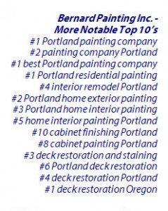 Portland Painting Company